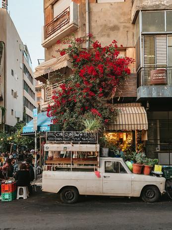 A Guide to Tel Aviv