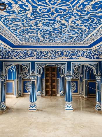 What to See in Jaipur