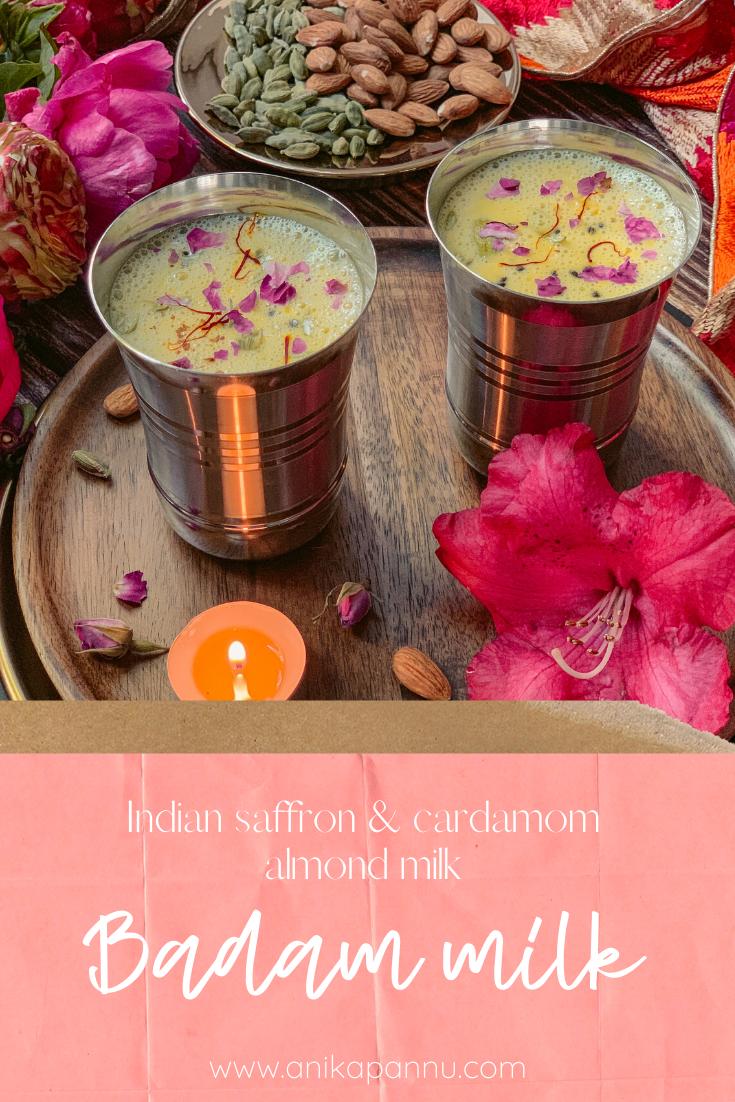 badam-milk-recipe how-to-make-almond-milk indian-almond-milk-recipe
