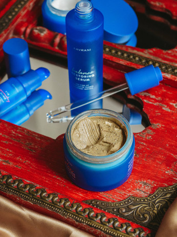 AAVRANI - Ancient Indian Beauty Rituals Meet Clinically Proven Products