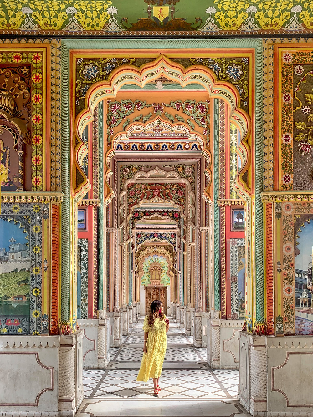 Patrika Gate Jaipur. When to visit Patrika Gate. Jawahar Circle. Jaipur free things to do. Jaipur must see sights. Top sights Jaipur. What to do in Jaipur. Beautiful destinations Jaipur. Instagram locations in Jaipur