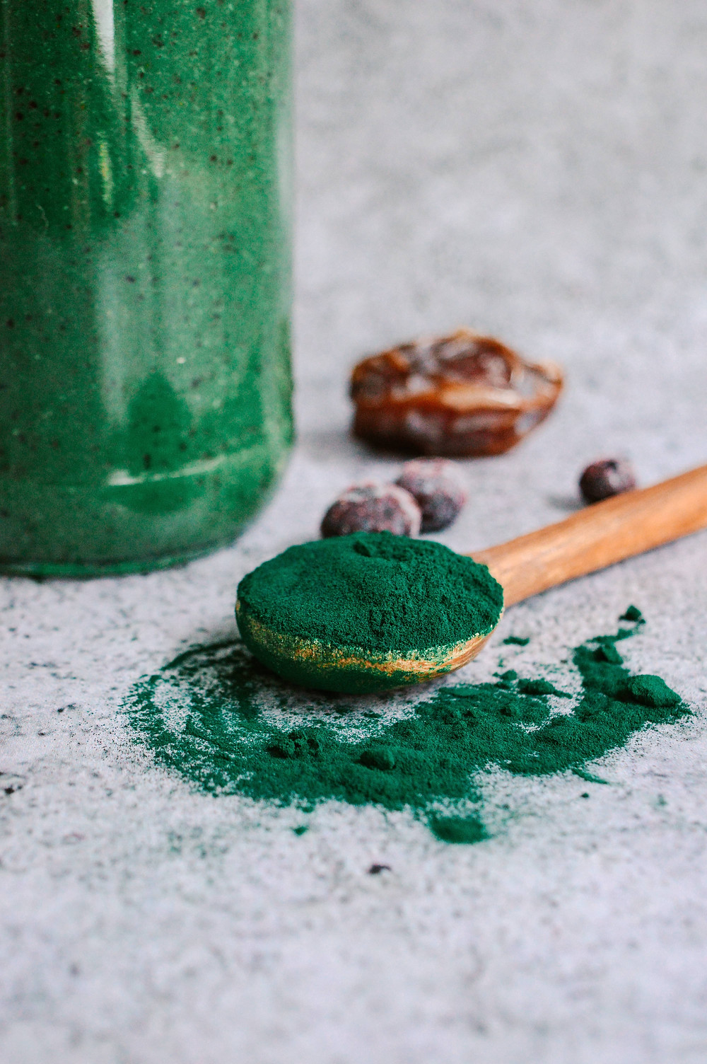 how to consume spirulina