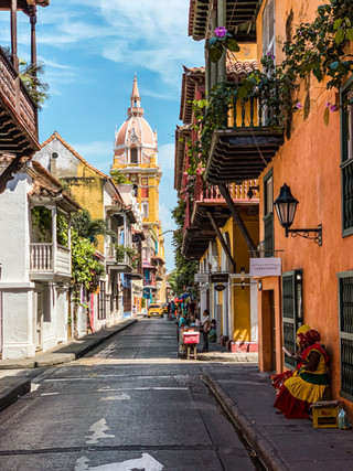 A Guide to Cartagena