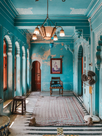 The Ultimate Guide To Udaipur