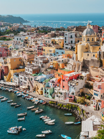 Why You Need to Visit Procida