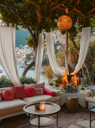 Where To Eat & Drink In Positano