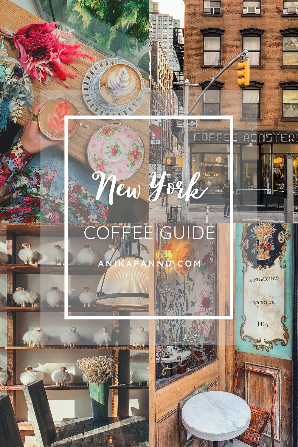 new york coffee shops, best coffee in new york, instagrammable cafes in new york, best coffee new york, remi coffee ew york, felix roasting co new york, saltwater new york, birch coffee new york, supermoon bakehouse new york, best cafes in new york,