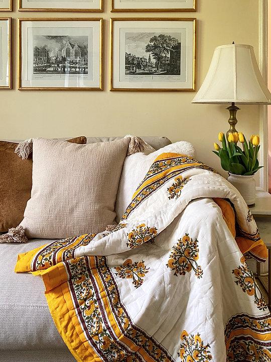 raahi_living_blanket