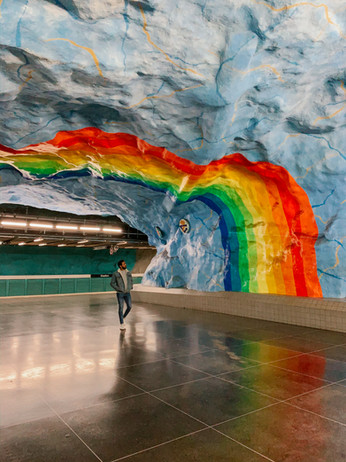 A Weekend Guide to Stockholm