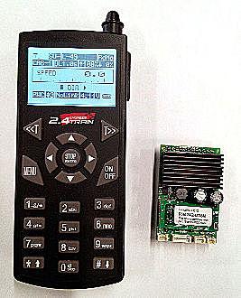 Revo 57000 system