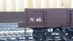 G3 wagon