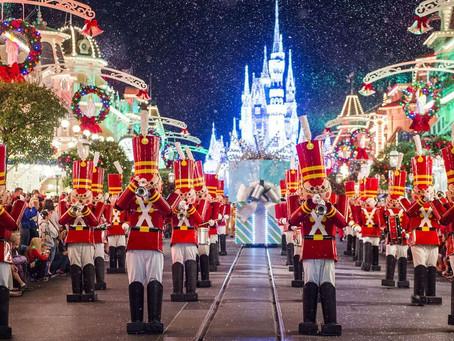 Qué visitar en época navideña?
