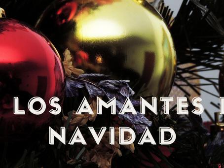 Amantes de la Navidad