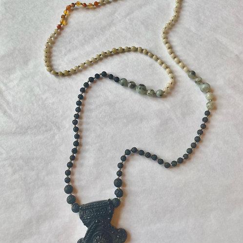 Berber Talisman Necklace