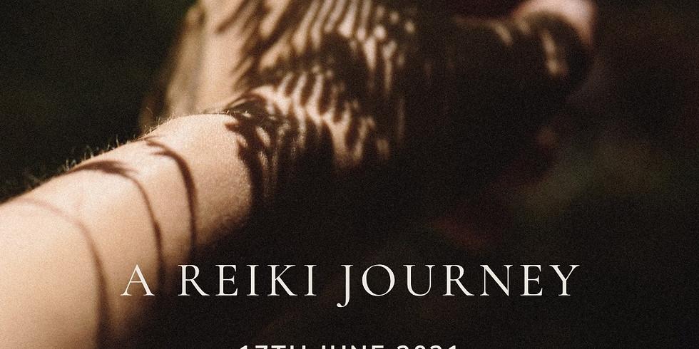 A Reiki Journey
