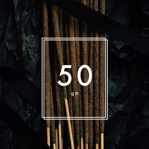 50gm Incense