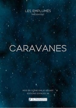 affiche caravanes