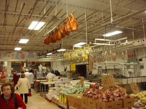 Globe Meats