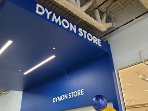 Dymon Store