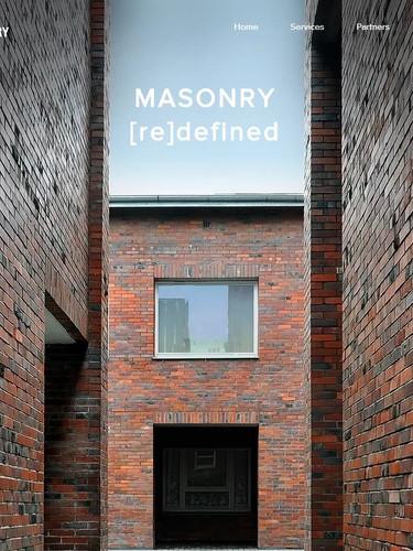 Nuwest Masonry