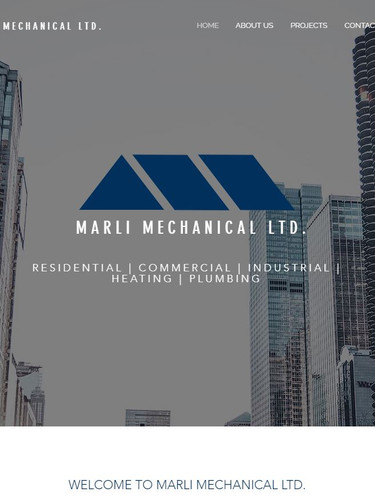 Marli Mechanical