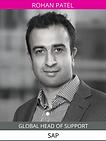 Rohan Patel