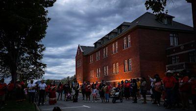 Schools for Indigenous Populations