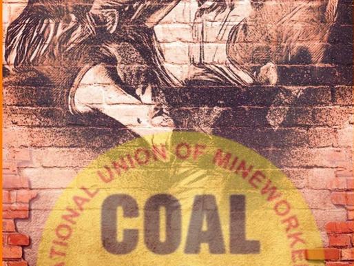 Miners' Pardon Bill