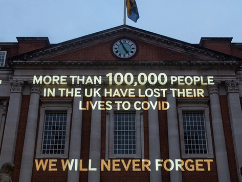 The Peoples' Covid Enquiry