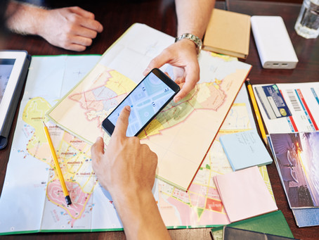 Staycation - Top tips and guidance to booking the perfect trip in uncertain times.