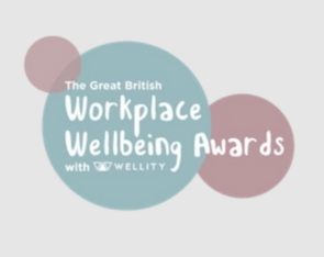 The Great British Workplace Wellbeing Awards!