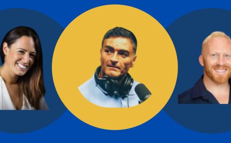 Eventful Entrepreneur Podcast x Wellity