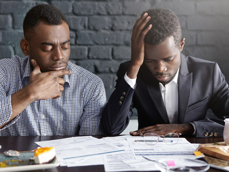 People are still hiding their mental health problems at work!