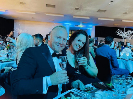 The Exeter Living Awards!