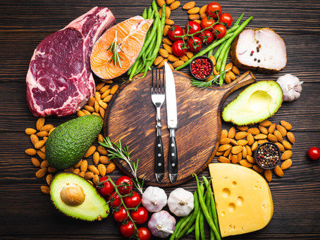 Why Your Diet Might be Making you Fatter