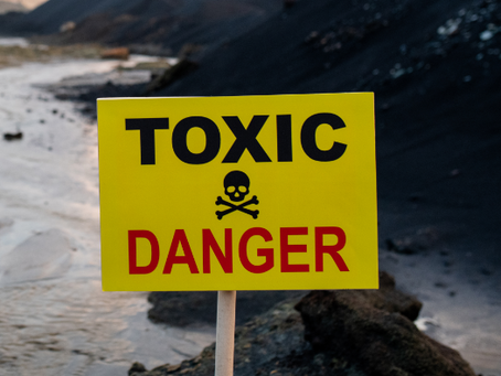 So, What is a toxic work culture?