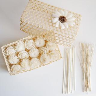 DIY Bamboo Box Set
