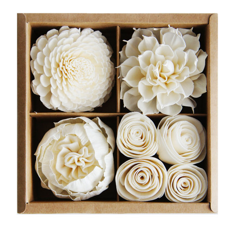 Sola Flower Box