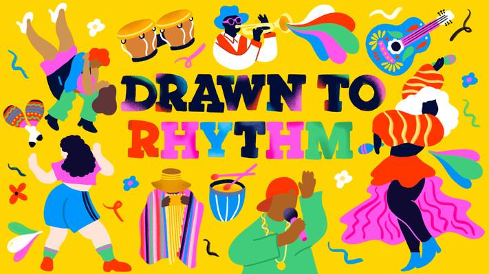 sol cotti_drawn to rhythm_yellow.JPG