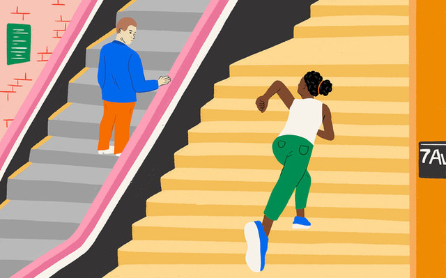 NPR - How To Survive In A Mostly White Workplace