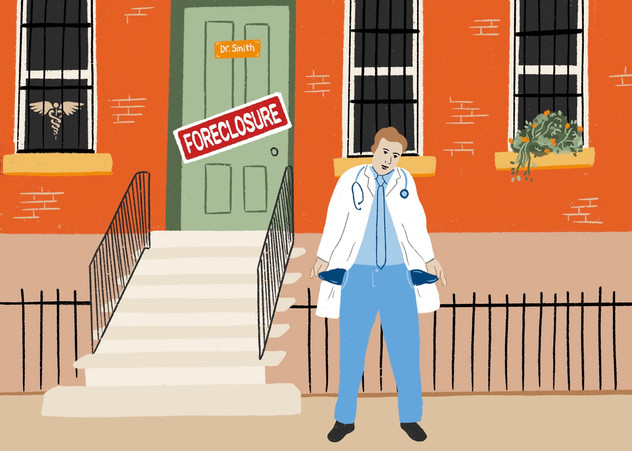Commercial Observer - How Doctor's Offices Have Weathered the Pandemic