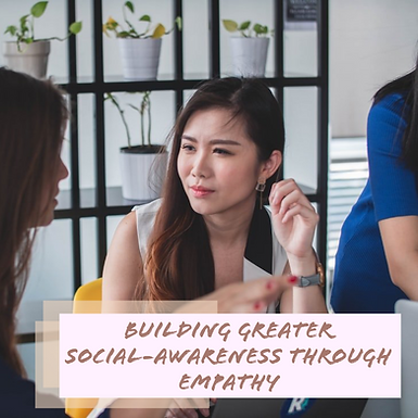A Strategy for Empathy in Leadership