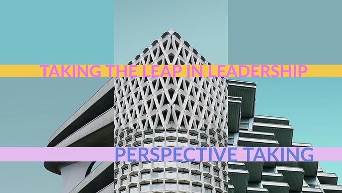 Perspective Taking in Leadership