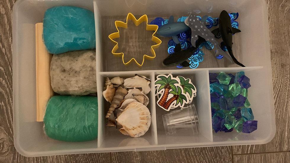 beach create kit