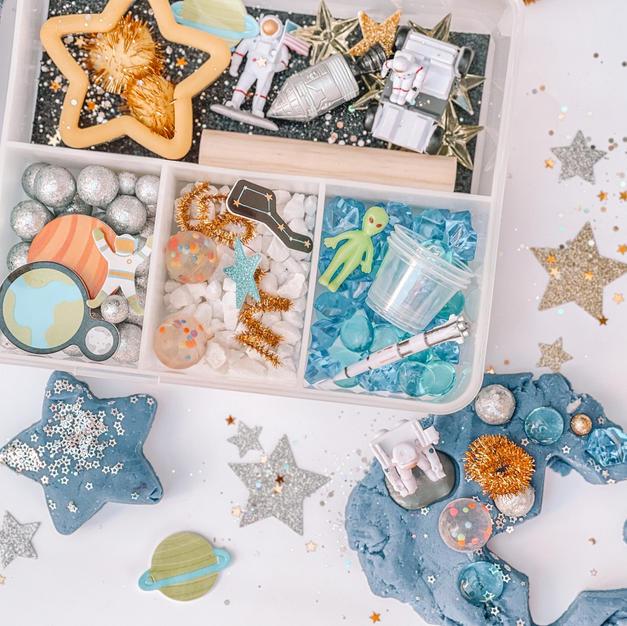 Playdough Kits