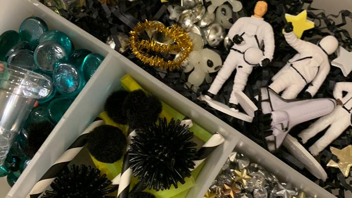 space create kit