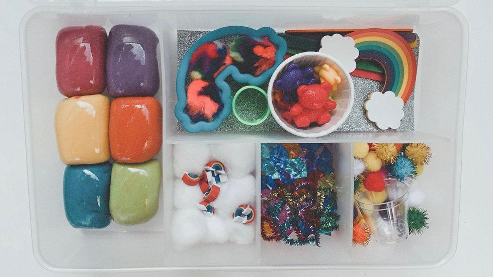 rainbow create kit