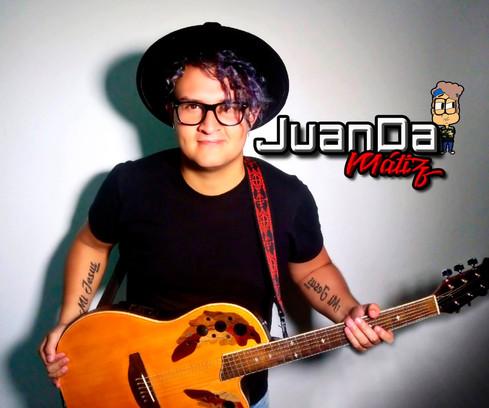 JuanDa Mátiz