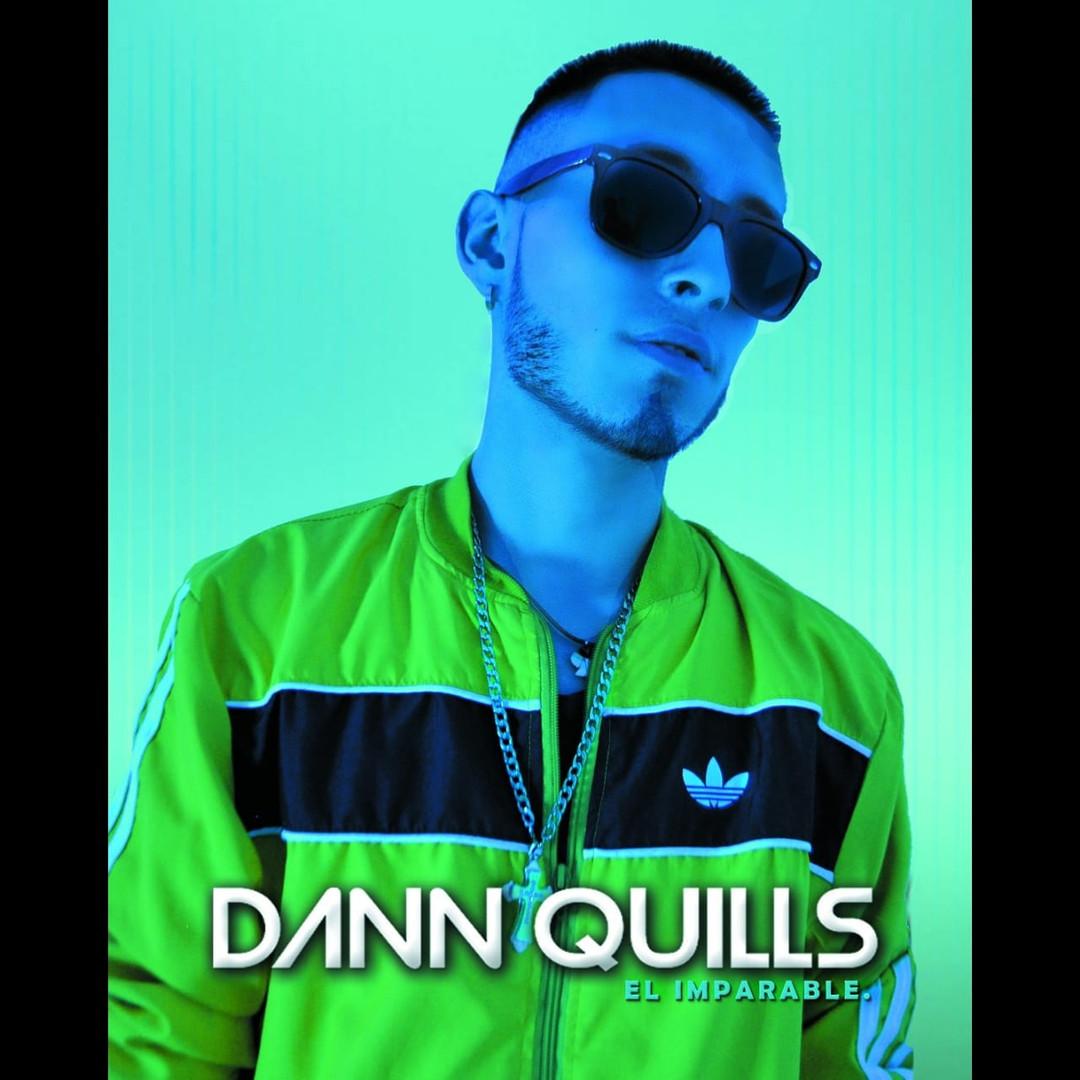 Dann Quills