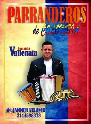 Parranderos de Colombia